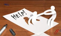 vviso per i richiedenti prestazioni di sostegno al reddito all'INPS