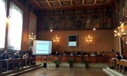 Il Consiglio metropolitano approva il bilancio 2016