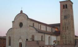 Cattedrale di Concordia Sagittaria