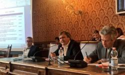 Il Consiglio metropolitano del 6 ottobre 2017