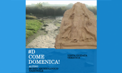 Visite guidate tematiche al Museo archeologico nazionale di Altino