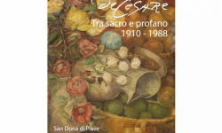 De Cesare – Tra sacro e profano (1910–1988). San Donà, Galleria Civica d'Arte Moderna e Contemporanea