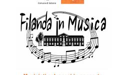 Filanda in musica