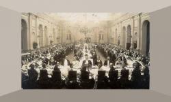 Italiani a tavola 1860 - 1960