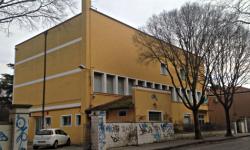 Liceo Montale sede ex CFP