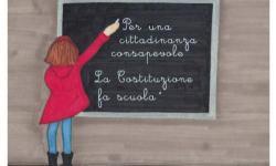 Cittadinanza consapevole - La Costituzione fa scuola
