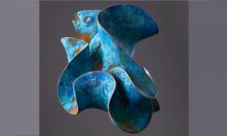Opere di Louise Manzon alla Fondazione Cini