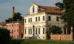 In vendita Villa Principe Pio a Mira