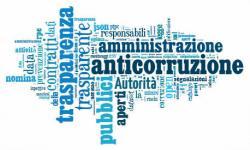 Approvato il Piano anticorruzione e il Programma trasparenza