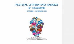 Festival letteratura ragazzi