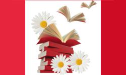 Primavera fioriscono letture