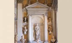 Sabato al Museo archeologico nazionale di Venezia