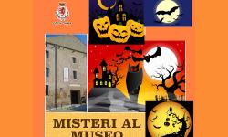 Misteri al museo della Laguna sud di Chioggia