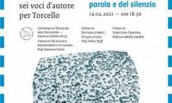 Incontro con Antonio Riccardi