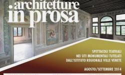 Architetture in prosa