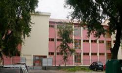 Chioggia, sede del Centro di formazione professionale della Provincia