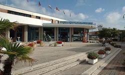 Jesolo, sede dello sportello di accoglienza turistica (foto: Mario Fletzer)
