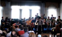 Portogruaro, saggio di giovani musicisti alla Fondazione di Santa Cecilia