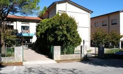 Portogruaro, l'istituto professionale Vincenzo D'Alessi (foto: Giorgio Boato)