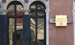 facciata della sede Querini Stampalia (da: www.querinistampalia.org)