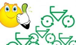 bici ok per l'ambiente