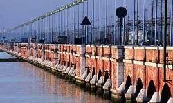 Venezia, ponte della Libertà (foto: Mario Fletzer)
