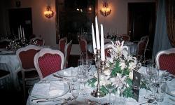 struttura ricettiva alberghiera: sala da pranzo