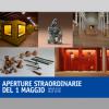 Primo maggio ai musei archeologici del Veneto