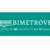 BIMETROVE Biblioteche Metropolitane Venezia