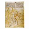 Paolino Veneto, Chronologia Magna, c. 7r: Pianta di Venezia. Venezia, Biblioteca Nazionale Marciana, Cod. Marc. Lat. Z. 399 (=1610)