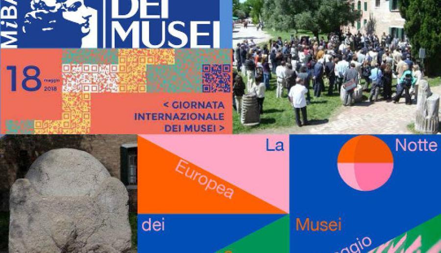 Torcello Museo in festa dal 18 al 20 maggio