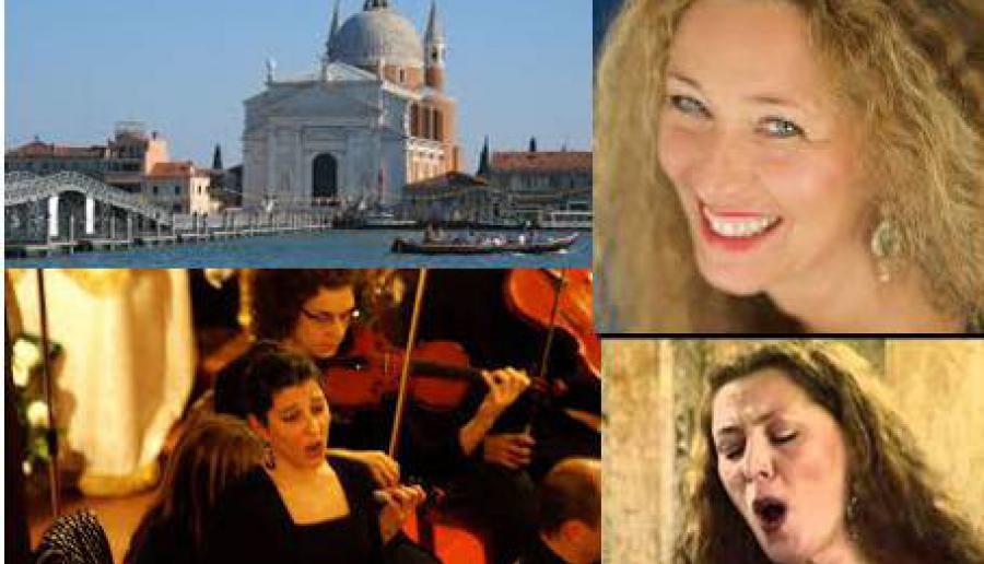 Concerto di musica sacra a Venezia