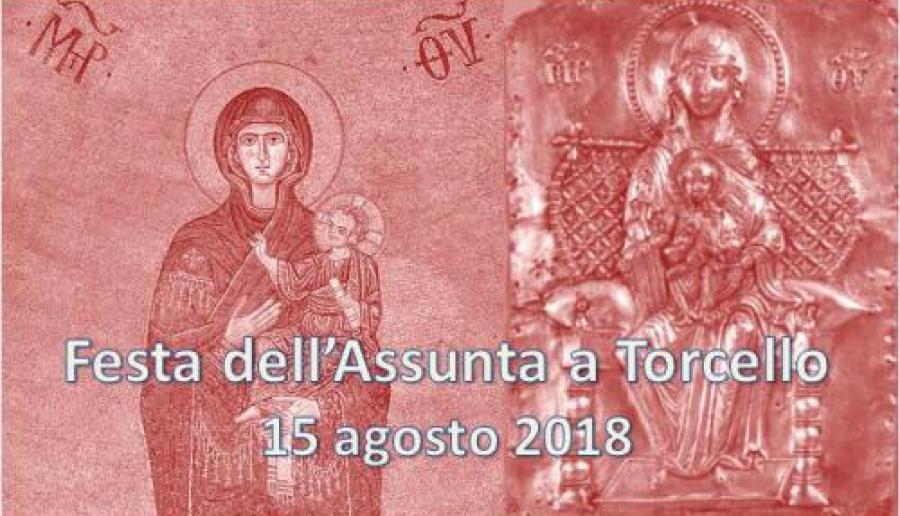 Festa dell'Assunta a Torcello