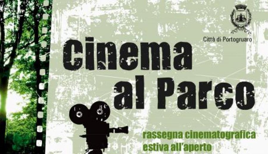 Cinema al parco a Portogruaro