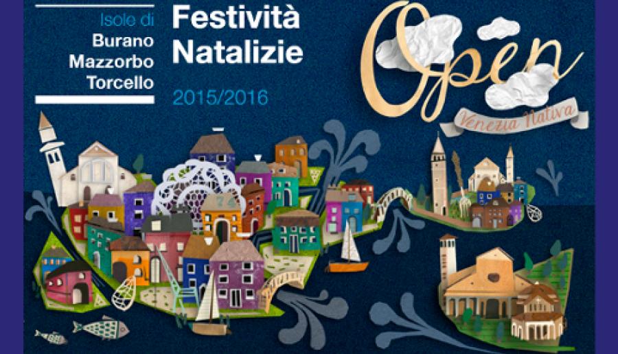 Open Venezia Nativa