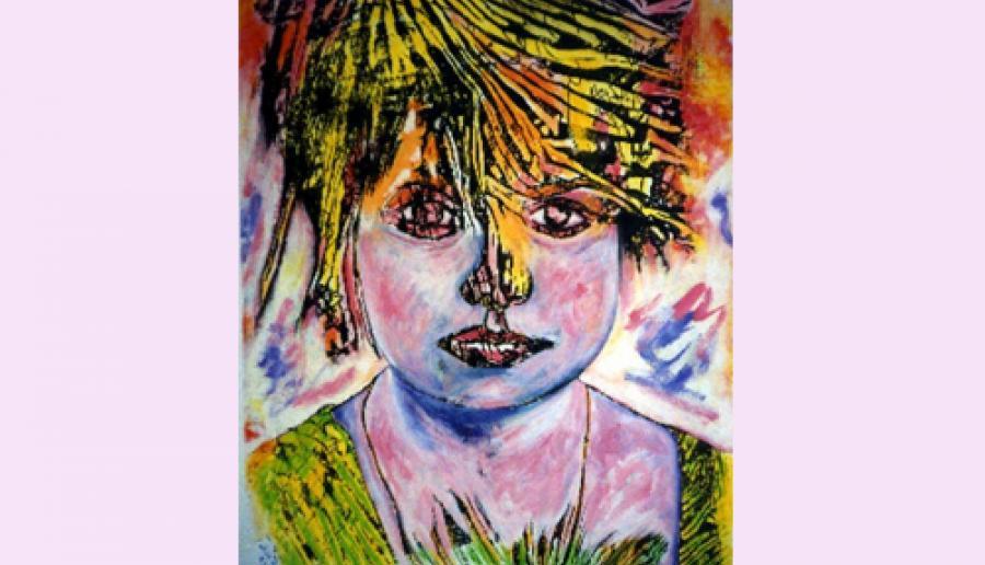Ritratto di Monica Casonato