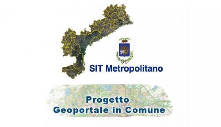 Incontro su SITM e Geoportale in Comune