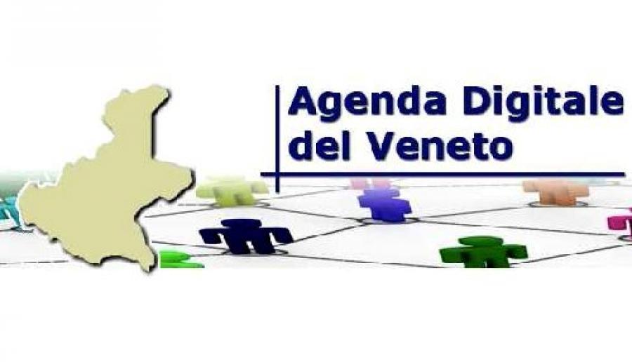Agenda Digitale del Veneto. Incontro di presentazione
