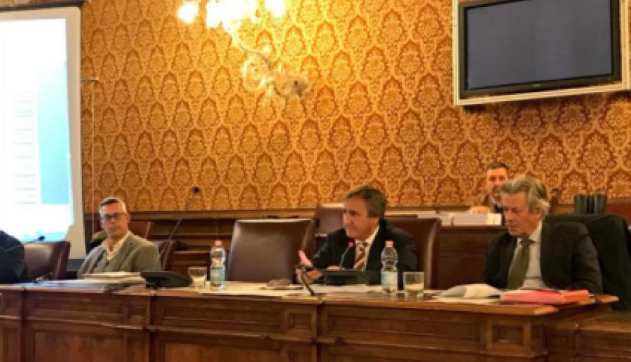 Il Consiglio approva il bilancio di previsione