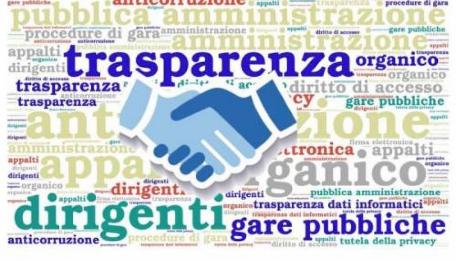 Consultazione pubblica per adonuone nuovo PTPCT