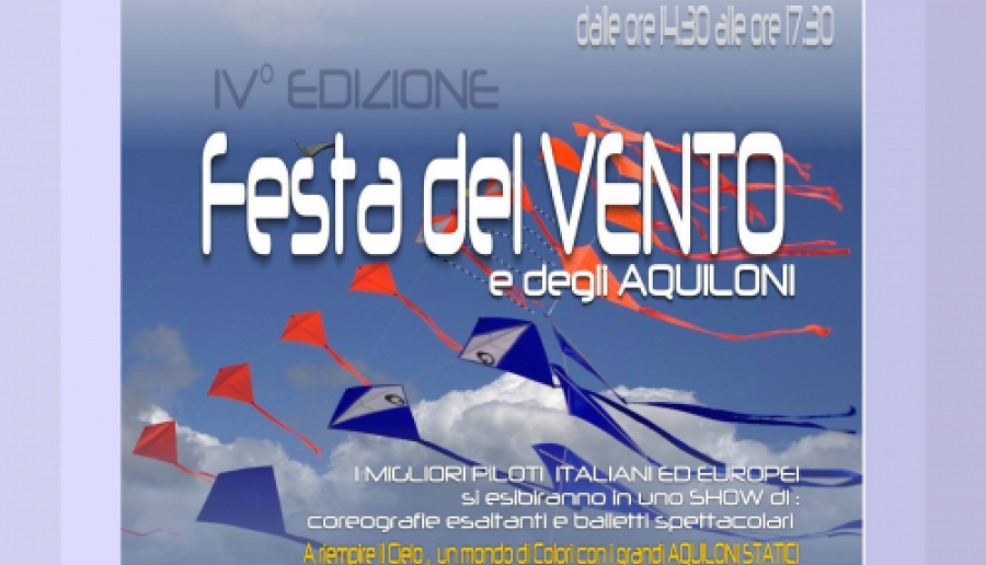 Festa del Vento 2014