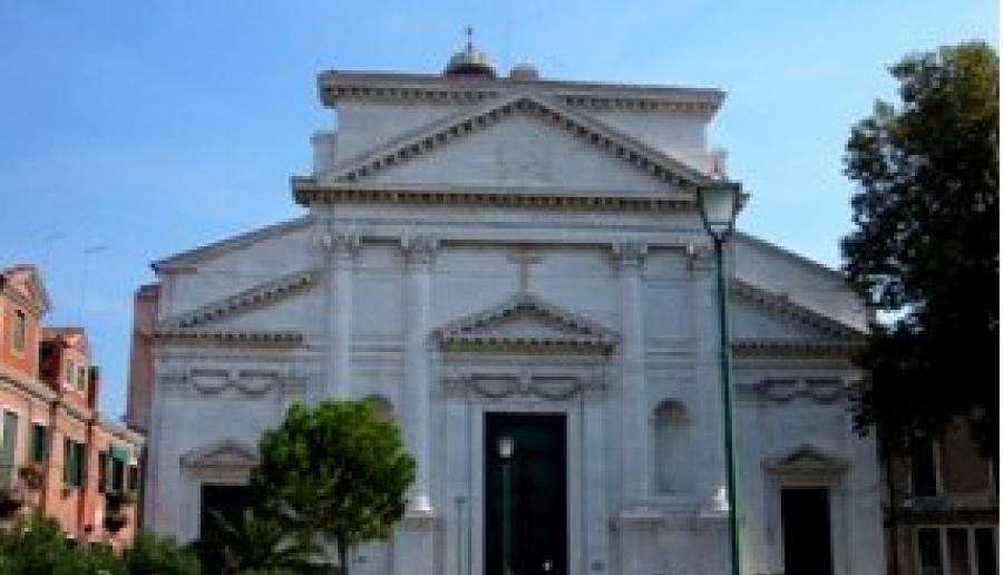 Chiesa di San Pietro di Castello, Venezia