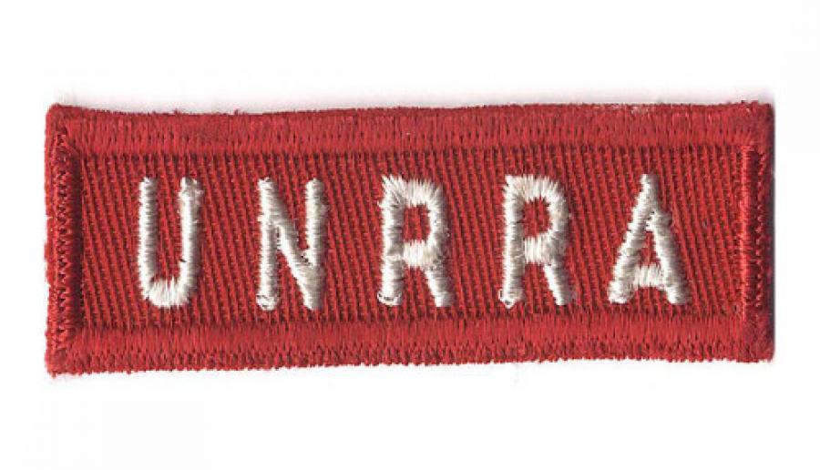 Fondo UNRRA: aperti i termini per le domande di contributo