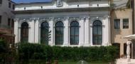 Sala Consiglio, esterno (foto di Mario Fletzer)