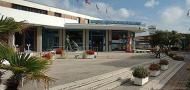 Jesolo, struttura dell'Azienda di Promozione Turistica (foto: M. Fletzer)