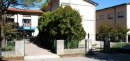 """L'istituto """"D'Alessi"""" di Portogruaro, nel piano di edilizia scolastica governativo (foto: Giorgio Boato)"""